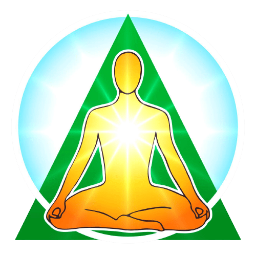 De Yogaschool logo