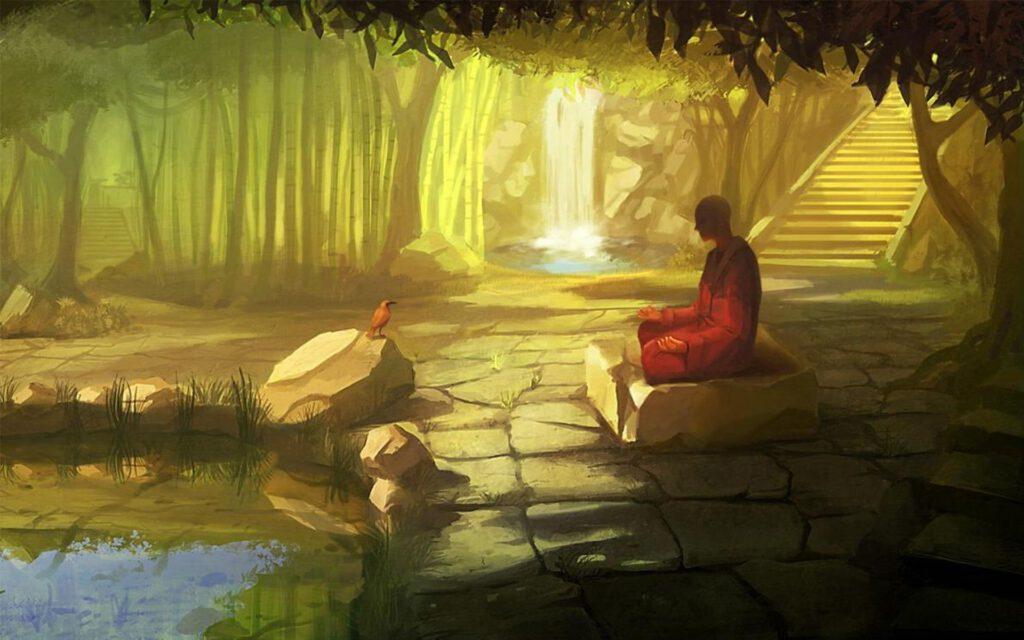 De Yoga Sutra's Van Patanjali uitgelegd
